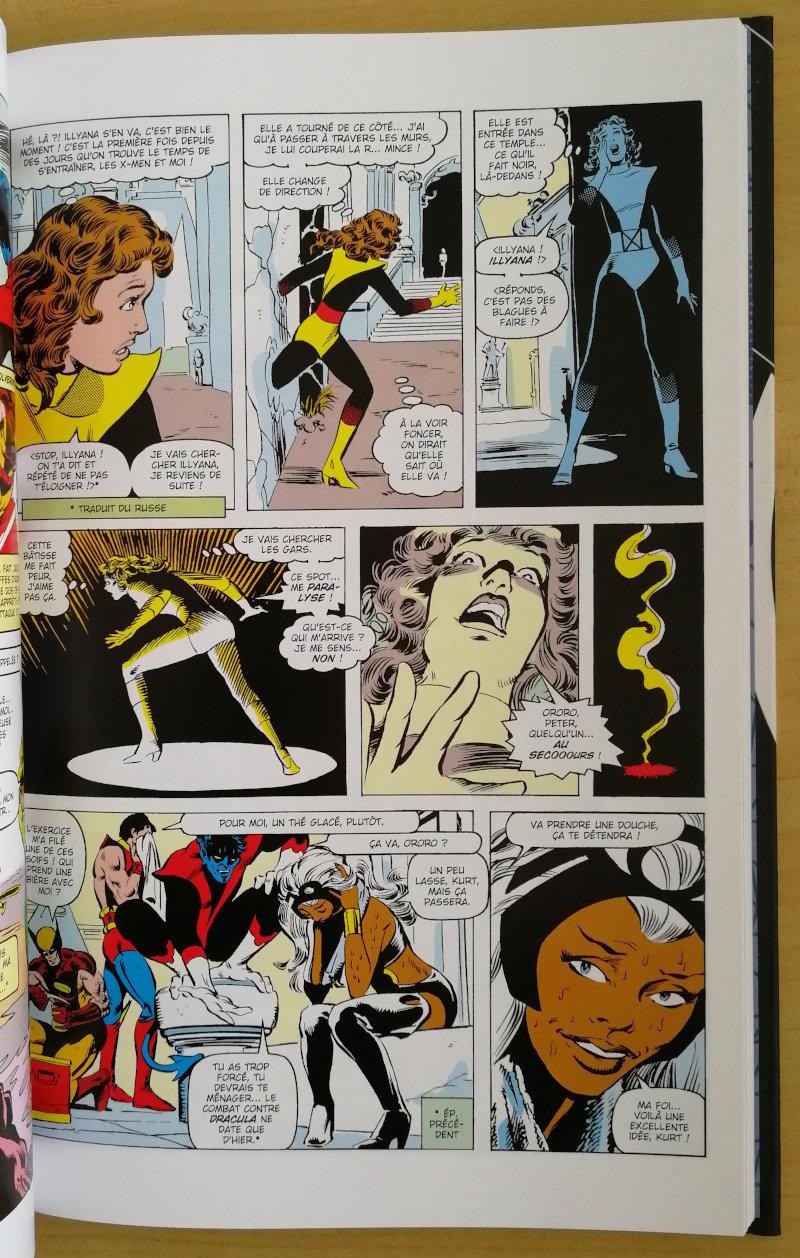 X-Men : La collection mutante