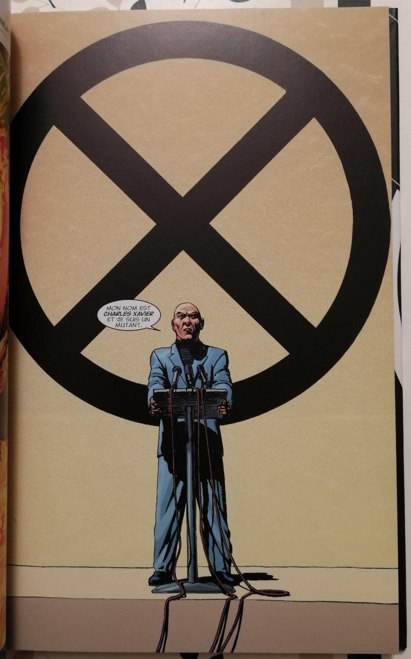 X-Men : La collection mutante t26 (71) : Arme XII
